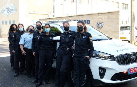 עיריית כפר סבא ומשטרת כפר סבא יוצאות בקמפיין משותף לעידוד התנדבות נשים למשטרה