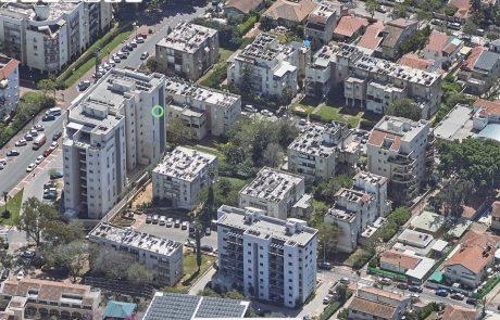 מחירי הדירות בכפר סבא עלו ב-4% ב2020