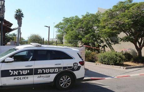 מאבק משטרת ישראל בתאונות הדרכים ועבירות בריונות בכביש
