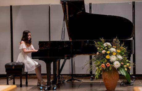 תחרות פנינה זלצמן הארצית לפסנתרנים צעירים יוצאת לדרך בפעם השמינית בקונסרבטוריון העירוני בכפר סבא