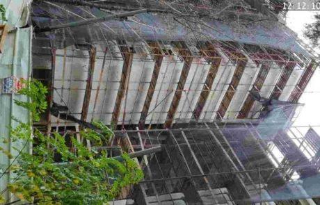 בטיחות באתרי בניה