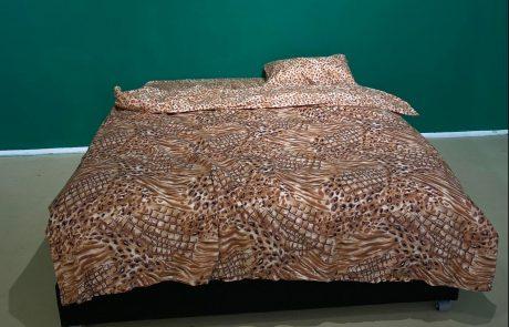 """""""מה שצריך"""" – תערוכת יחידה של האומנית סתיו פורגס בגלריה עירונית כפר סבא"""