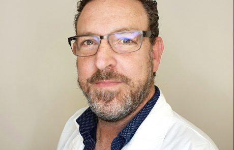 """ד""""ר יצחק אנגל מונה למנהל יחידת עמוד שדרה במרכז הרפואי מאיר מקבוצת כללית"""