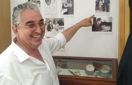 תושבי כפר סבא: הכירו את ראש העיר השכנה שלכם, חיים ברוידא