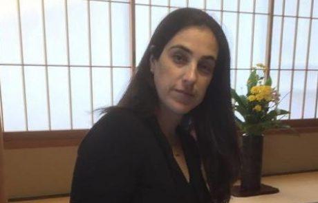 אורית אוזן כרמי, מנהלת אגף משאבי אנוש והדרכה בעירייה מסיימת את תפקידה
