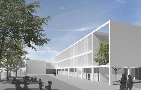 בית ספר יסודי חדש יוקם בשכונה הירוקה 80