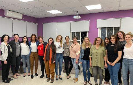 """""""מאיצות"""": מועצת נשים במיזם חדש להזנקת נשות העסקים בעיר"""
